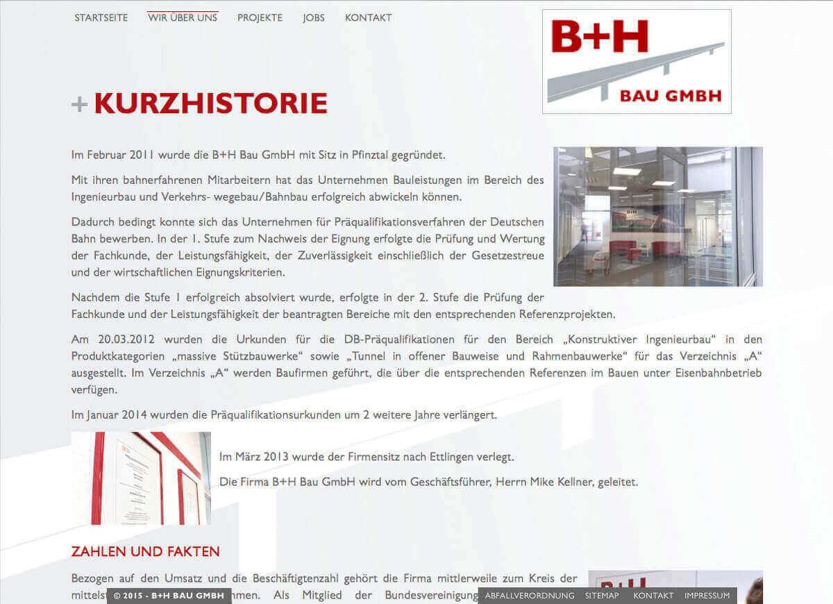 Baufirmen Karlsruhe b h bau gmbh goldener zirkel karlsruhe
